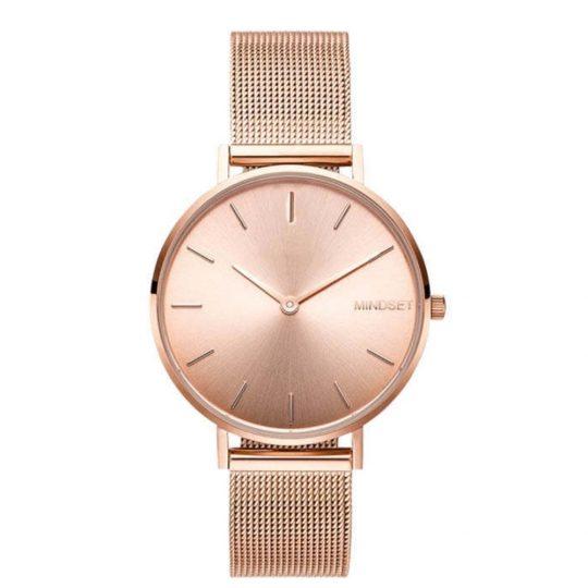 The Watch (Blush)