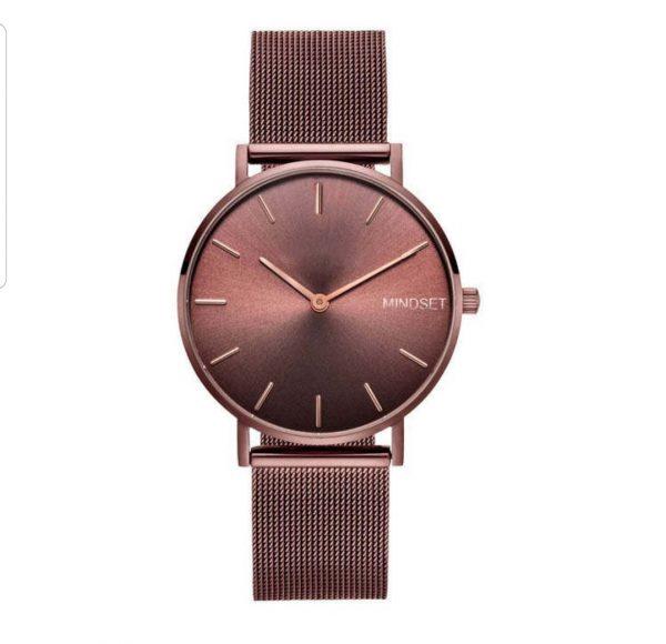 The Watch (Coffee)