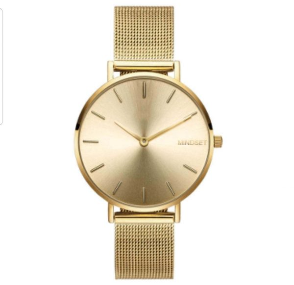 The Gold Watch